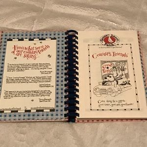 Gooseberry Patch Kitchen - Gooseberry Patch Country Friends Good Times Book